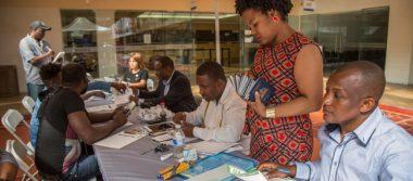 Tienen mil 300 haitianos empleo formal en Baja California