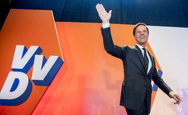 Elecciones en Holanda, la razón ganó sobre la sinrazón