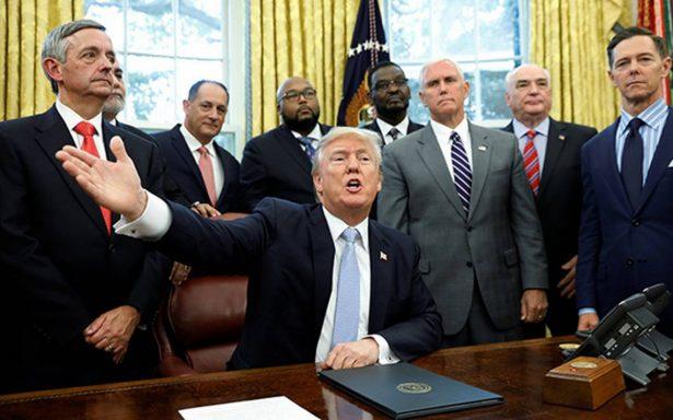 Trump anunciará decisión sobre DACA el próximo martes