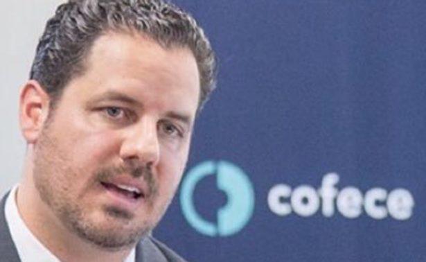 La Cofece investiga intermediación  de valores  gubernamentales