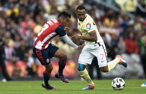 El Clásico América-Chivas abrirá la Liguilla
