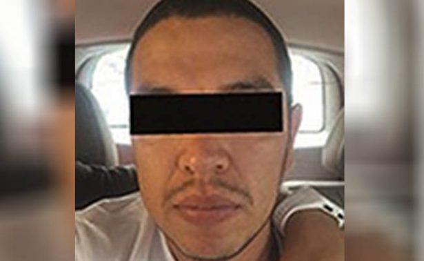 """Dan formal prisión a """"El Sigi Sigi"""", colaborador de líder del cártel de Tláhuac"""
