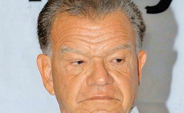 Niega Suprema Corte amparo a exgobernador Granier por omisión del SAT