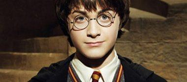 Harry Potter celebra su 20 aniversario con exposición mágica