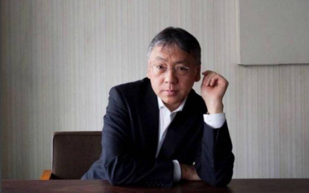 Para Ishiguro: los grandes autores en la historia han recibido este premio