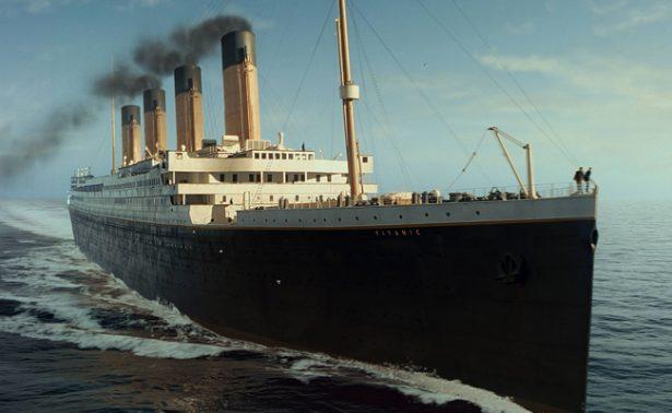Equipo de científicos estudiará los restos del Titanic