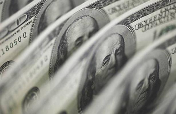 El dólar abre en 21.07 pesos en bancos de la capital metropolitana