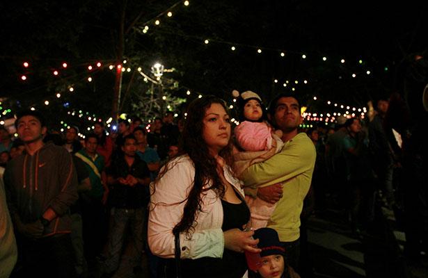 Es urgente dejar de levantar muros entre mexicanos: Iglesia