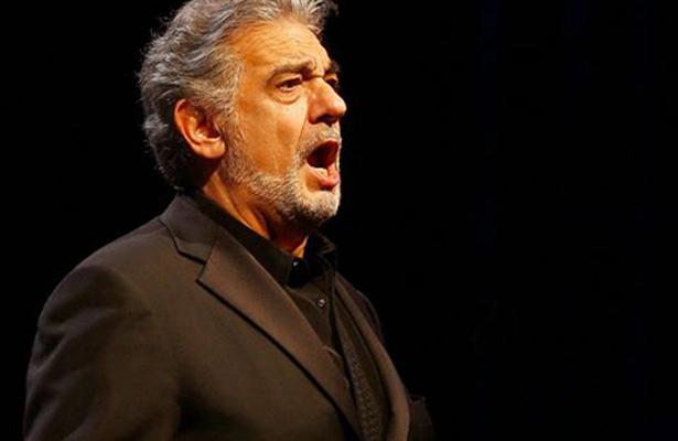 Plácido Domingo por primera vez se presentará en Cuba