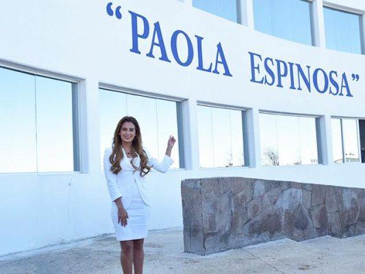 """Abre puertas Gimnasio """"Paola Espinosa"""" en Universidad de Ixtlahuaca"""