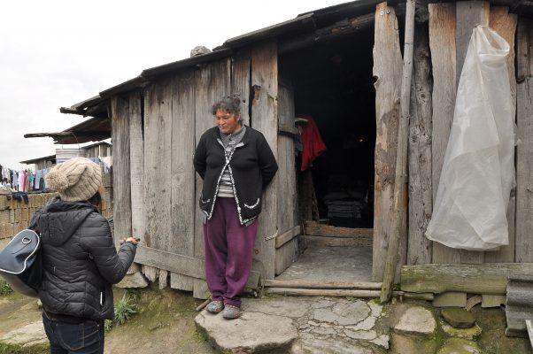 Pegan bajas temperaturas en Temoaya