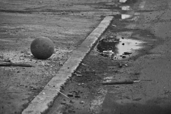 Fallece de un infarto tras jugar un partido de futbol
