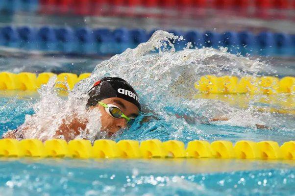 Nadadores buscarán lugar a Juegos Parapanamericanos