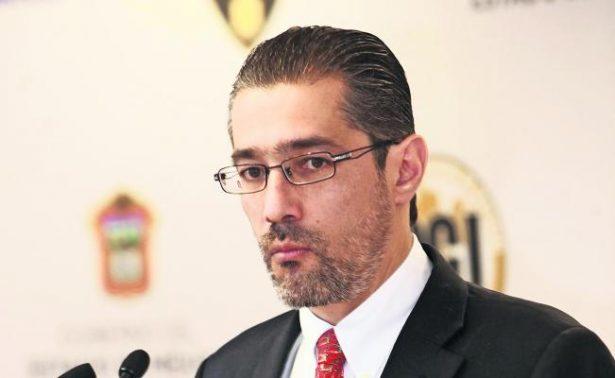 Pasajero ratifica versión del asalto en La Marquesa