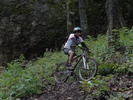 Alistan Primer Montain Bike en Metepec