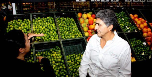 Profeco, llamada a ser facilitadora del crecimiento económico: Nemer