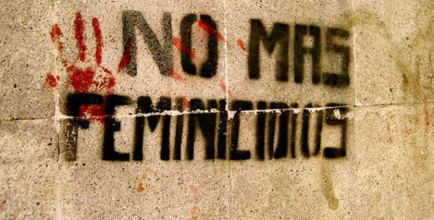 Crece número de feminicidios en Edomex