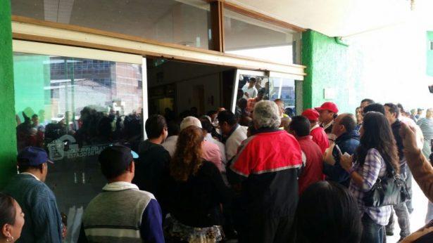 "Realizan prácticas de ""coyotaje"" en Atizapán"