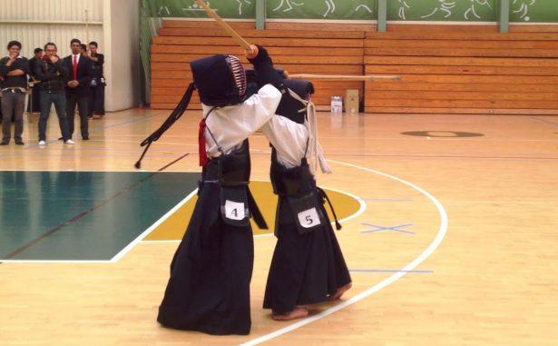 UAEM albergó la Copa Hiroshi Kamio de Kendo