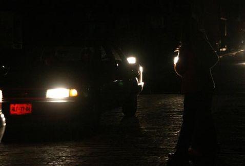 Sin luz más de cien familias en Tenancingo