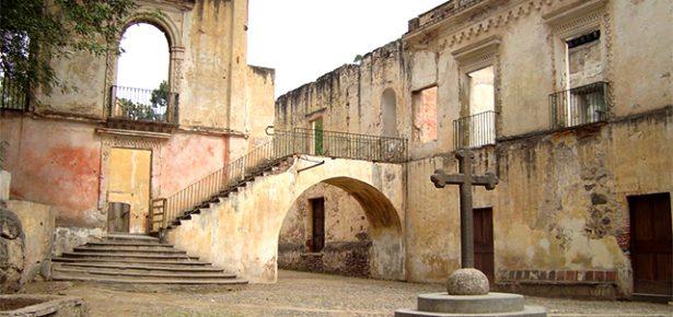 Analizan rescate de sitios arqueológicos de Texcoco