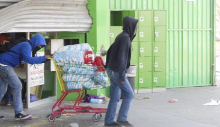Víctimas de delito, 3.7 de 10 empresas en Edomex