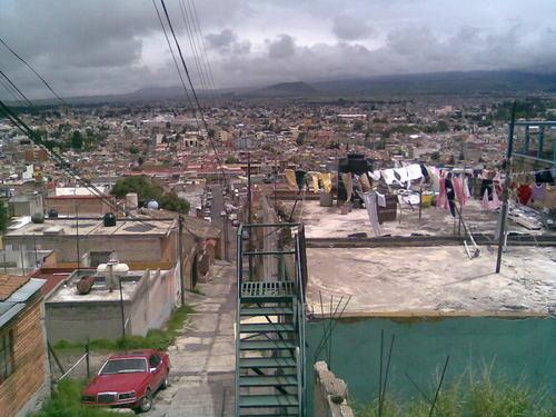 Reportan riña en La Teresona