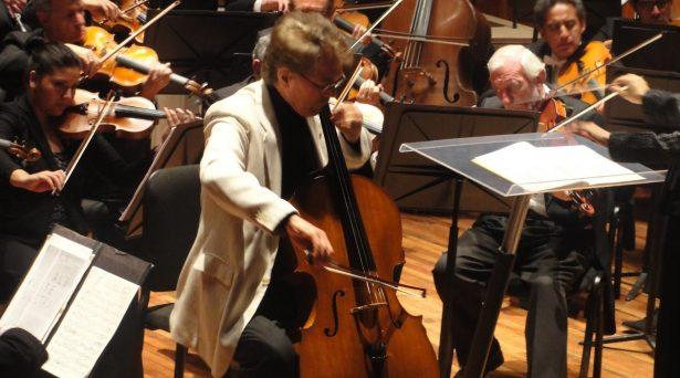 Dedican concierto a Conservatorio de Música