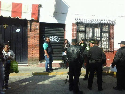 Intentaba asaltar gasera en Tenancingo