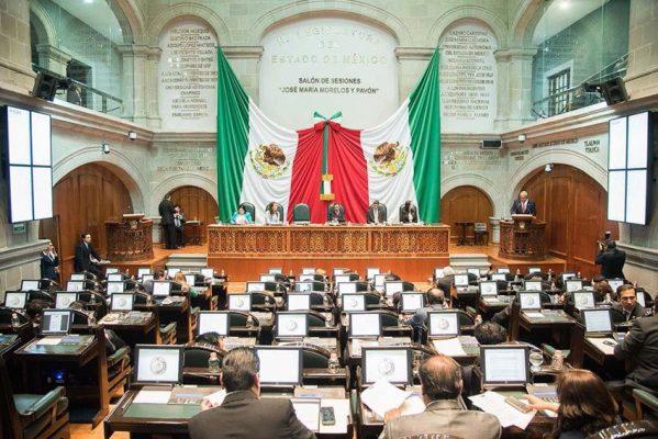 Acusan diputados retroceso con reforma en materia de veto