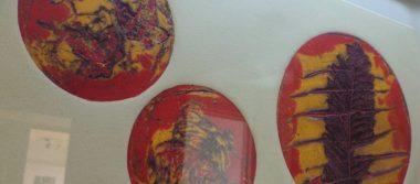 """""""Natura A-VII"""" es la pieza del mes en el Museo de la Estampa"""