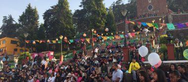 Celebran Día de Reyes en Metepec