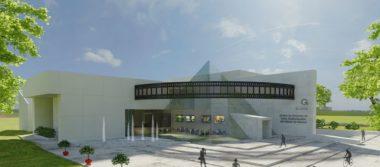 Sin fecha para inaugurar la Cineteca estatal: Gasca