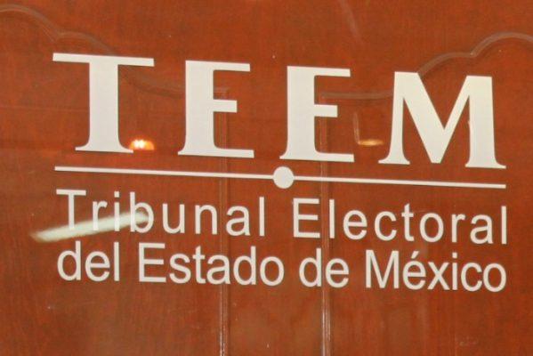 Buscan 38 personas ser magistrados electorales en Edomex