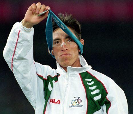 Sentencian a homicidas del medallista olímpico Noé Hernández