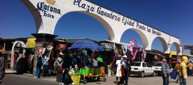 Ganadero y su hijo, los asesinados en mercado de San Bernabé
