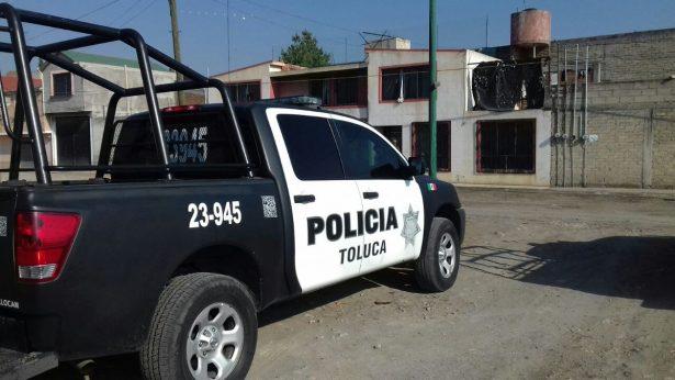 Incrementa percepción social de inseguridad en Toluca