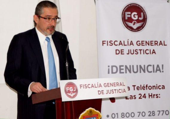 Alerta FGJEM de supuestas visitas por personal de Protección Civil
