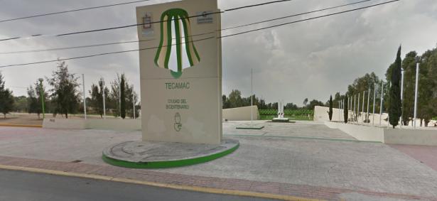 """Inicia construcción de """"Ciudad de la Mujer"""" en Tecámac"""