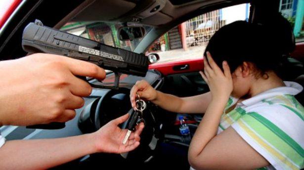 Edomex, tercer lugar nacional en robo con violencia