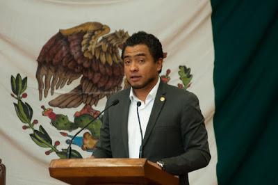 Lamenta Morena que Legislatura no acepte amparo de comunidades indígenas