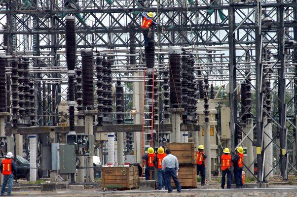 Edomex, uno de los que más consume energía eléctrica