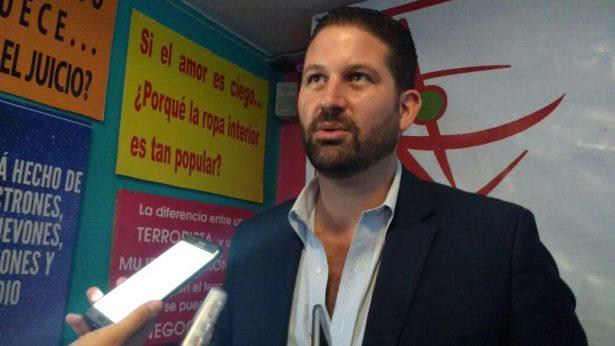 """Piden empresarios del Centro Histórico """"no bajar la guardia"""" en materia de seguridad"""