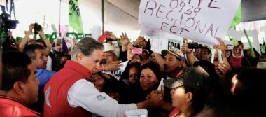 Devolverá del Mazo la seguridad a mexiquenses