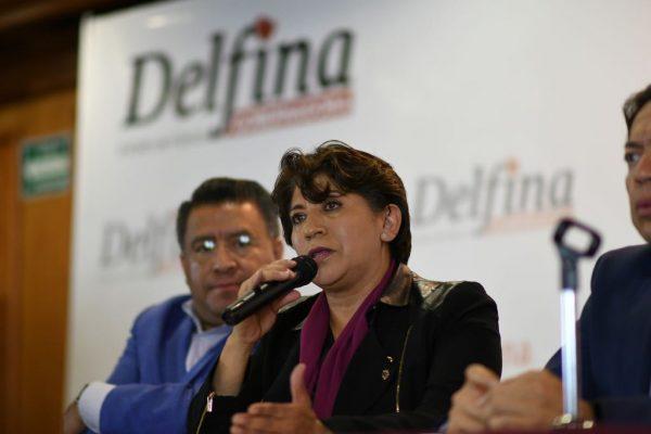 Analiza Morena demandar a Vázquez Mota y Ricardo Anaya por acusaciones