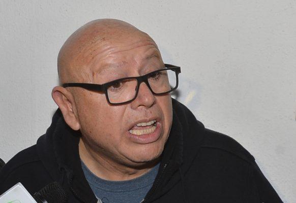 Hay ausencias que pesan más que las presencias: Pastor Medrano