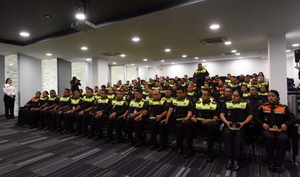 Inicia segundo semestre de la Licenciatura en Seguridad Pública
