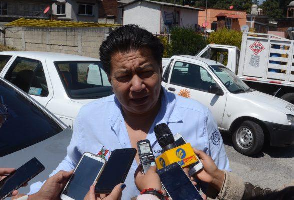 Estructura del Tren México-Toluca se construye de manera simultánea