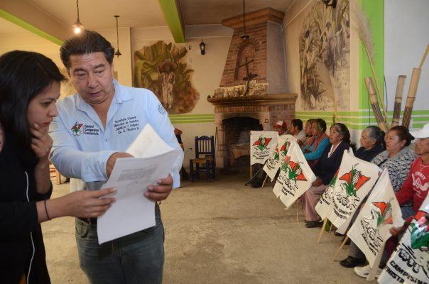 Avanza la construcción del tren interurbano México-Toluca