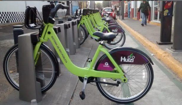 Carece Edomex de políticas que promuevan movilidad no motorizada: Fundación Tláloc